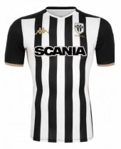 19-20 Angers home soccer jersey size S-2XL
