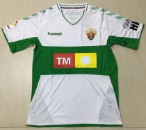 19-20 Elche home soccer jersey