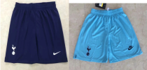 19-20 Tottenham Hotspur home and away same color third green soccer pants