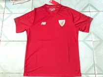 19-20 Bilbao red training jersey