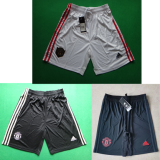 19-20 Manchester United home away third  pants