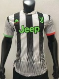 size S-4XL player version 19-20 Juventus x adidas x Palace fourth soccer jersey