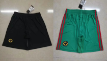 19-20 Wolverhampton Wanderers home away third pants