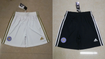 19-20 Leicester City home away pants