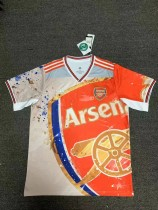 19-20 Arsenal special version big logo soccer jersey size S-XL