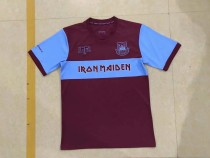 19-20  West Ham x Iron Maiden collection