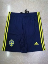 Euro 2020 Sweden home pants