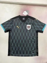 player version add+$5 2020 Austria away soccer jersey