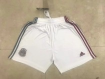 2020 Mexico away white pants