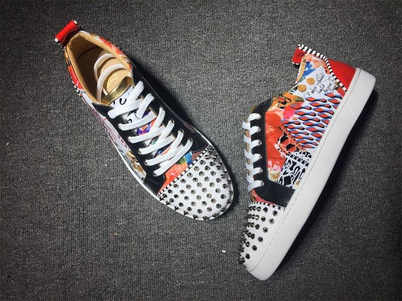 Christian Louboutin Sneaker Low