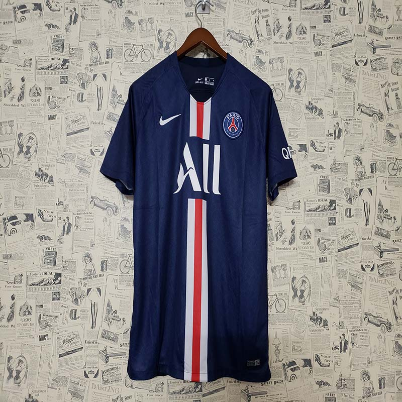 buy online b712e be619 PSG home leaked version 2019 2020 Soccer Jersey Size: S to 2XL