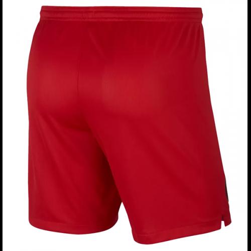 new arrival 7c883 6b7c1 18-19 PSG JORDAN Goalkeeper Red Soccer Jersey Kit(Shirt+Short)