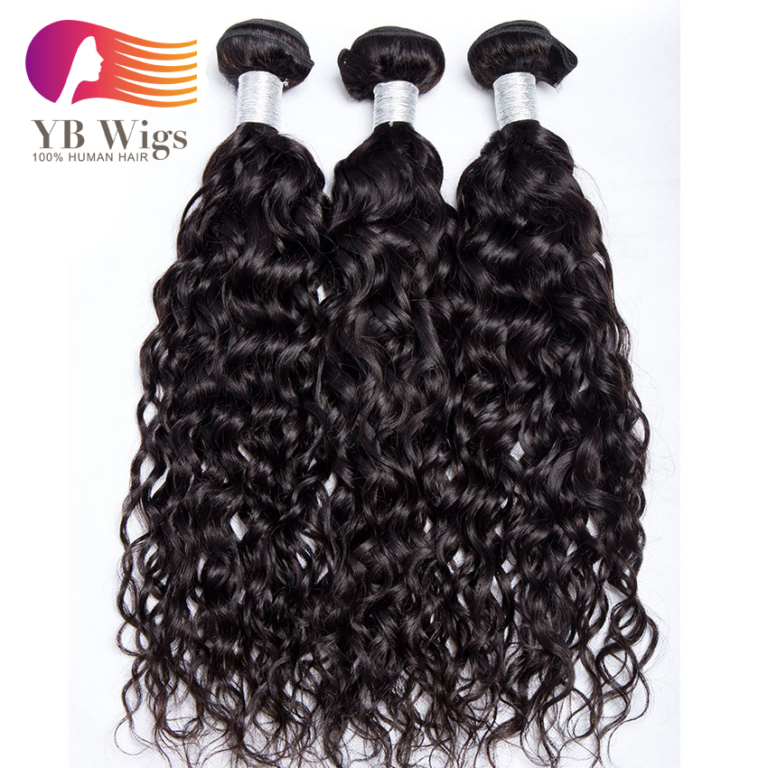 Us 108 Water Wave 3 Bundle Deals Brazilian Hair Weave Bundles 8