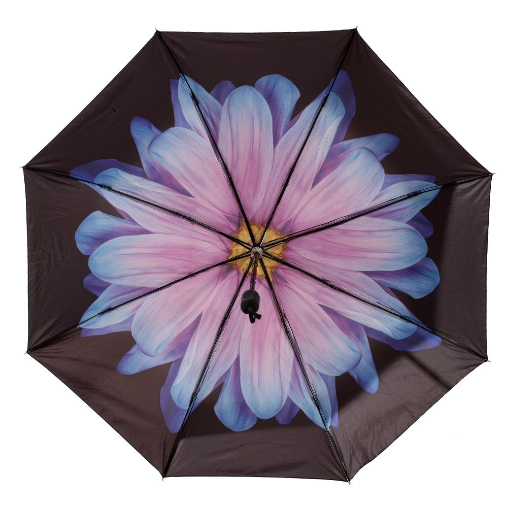 240b15c72686 Reliancer Premium Automatic Umbrella Windproof Travel Umbrella Compact  Folding Rain&Sun Umbrella UV Protection fit Backpack for Men and Women ...