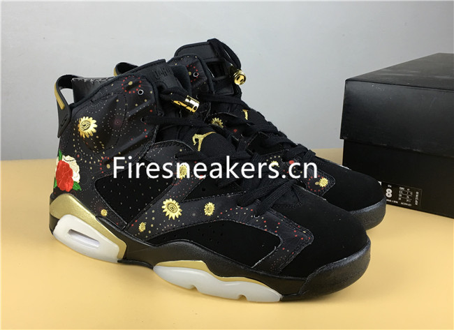 reputable site 1f307 af904 Air Jordan 6 CNY