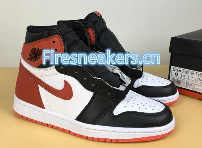 """huge discount dcc7c ccdc9 Air Jordan 1 """"6 Rings"""""""