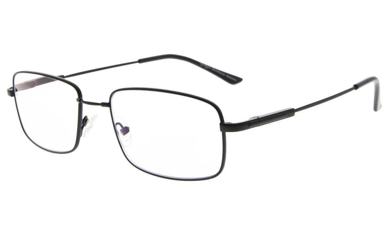 b78212e0d9a Bifocal Reading Glasses UV Protection Progressive Multifocus 3 levels of  vision Lens M1701 Item NO  M1701