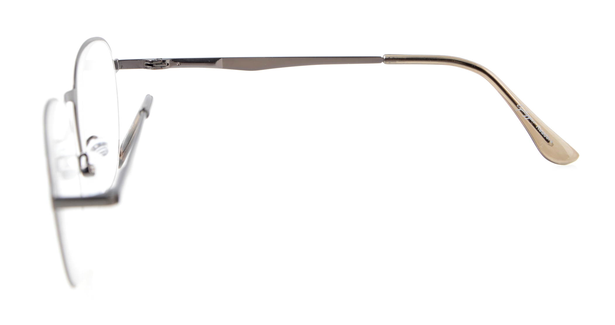 531925bad2 Eyekepper Spring Hings Large Round Reading glasses R15063