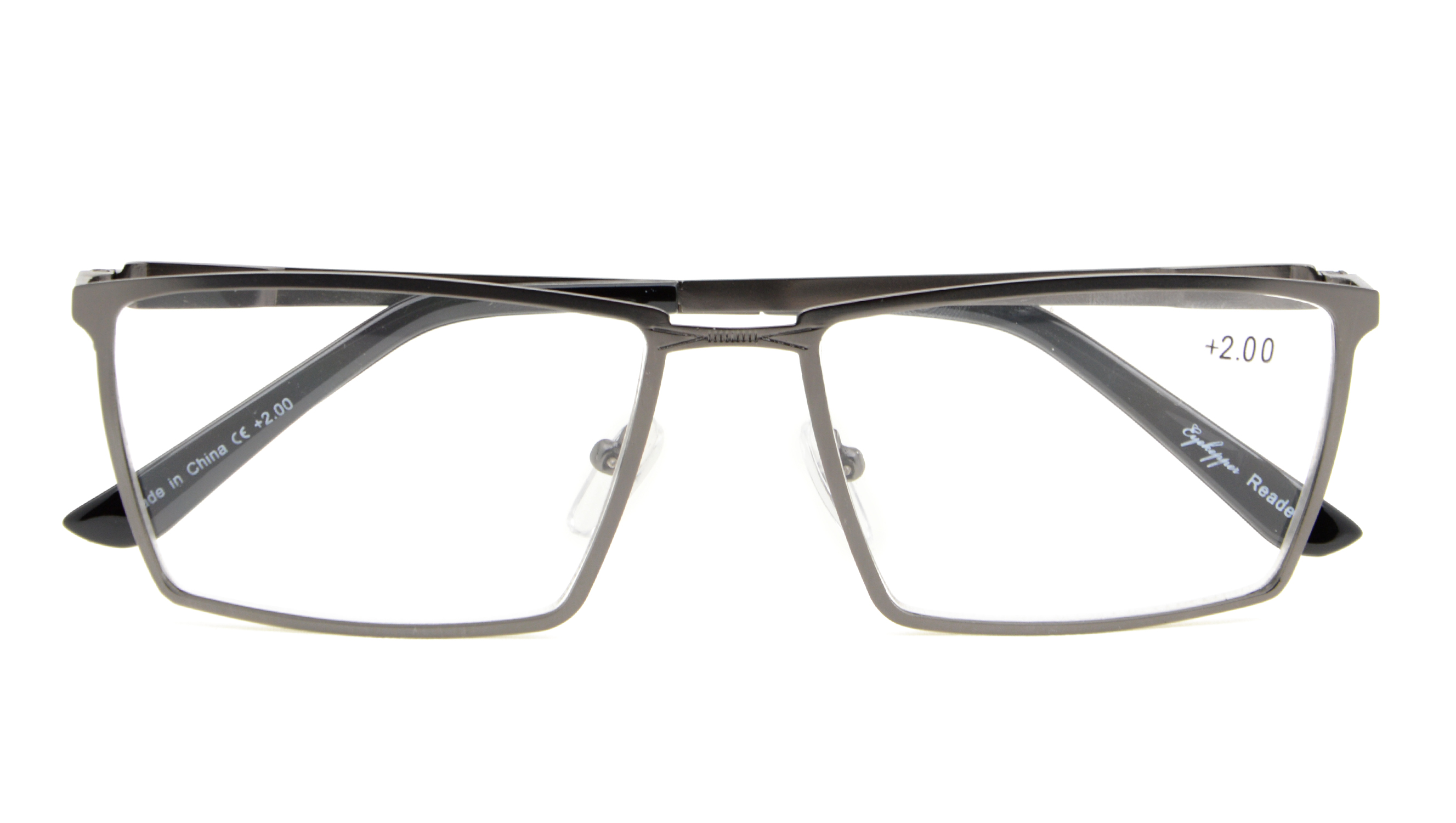 35dd894c3ae Eyekepper Spring Hinges Reading Glasses R1637
