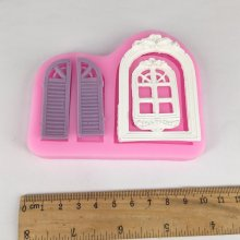 BK1023 New Arrival butterfly Butterfly Shape Fondant Cake Silicone Mold Chocolate Candy Molds Cake Decoration