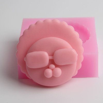 BE004 cartoon Chocolate Candy Silicone Cake Mould,Fondant Cake Decorating Tools wholesale