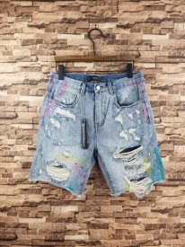 AMIR popular logo new style short jeans are of high quality