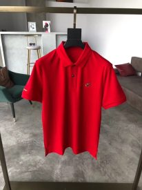 Hermes spring/summer 2019ss new lapel polo shirt,