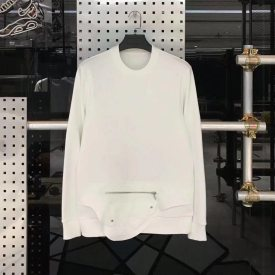 Dior 19 FW The latest saddle sweater