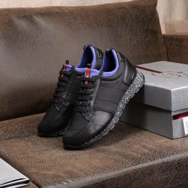 Prada Autumn and winter new Leisure men's shoes
