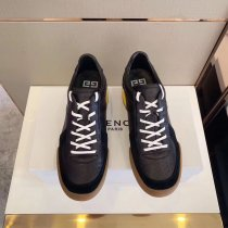 Givenchy 19ss Early spring low top sneakers