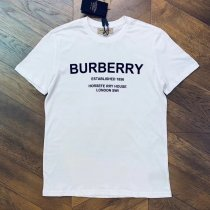 Burberry 19ss men's Horseferry printed cotton T-shirt