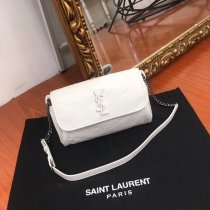 Yves saint Laurent   Counter's latest nike-derived Fanny pack NIKI BODY BAG