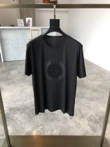 Burberry 2019SS spring/summer collection, B print round neck T-shirt