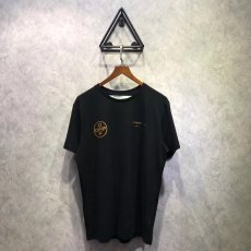 OFF 19ss gold macau limit, FFF short sleeves