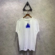 OFF OW19 spring/summer new triangle sleeves, top edition