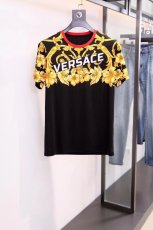 Versace fan home 2019AW spring and summer new
