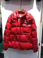 Moncler  19SS new style down coat,lining fill in white goose down,windproof sleeve openning design