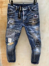 DSQUARED2 2019 wfx jeans