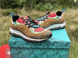 Nike Air Max 98 CNY Chinese year limit is