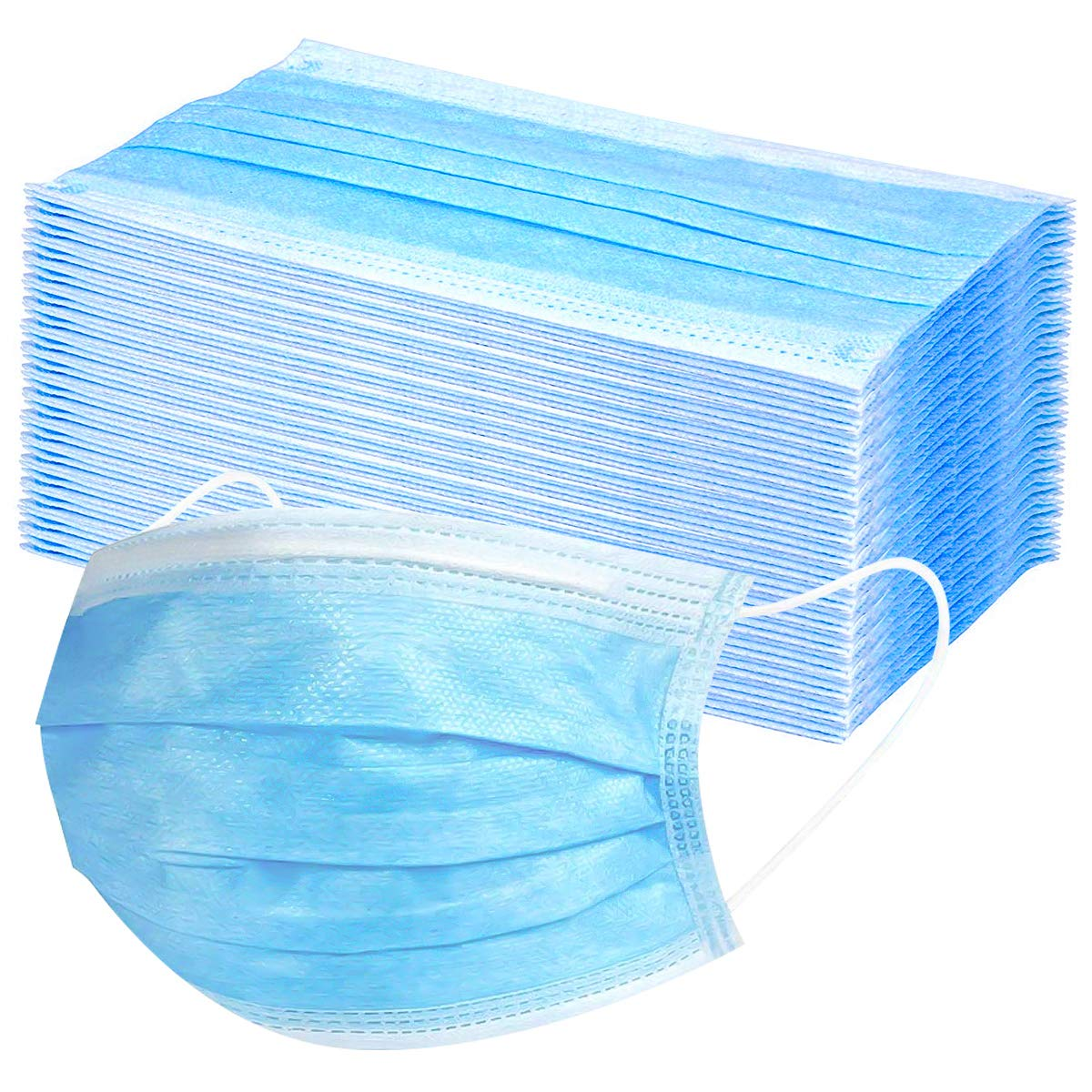 face medical mask disposable