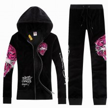 Ed Hardy long suit woman S-XL Jun 5-3000204