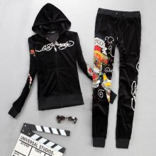 Ed Hardy long suit woman S-XL Jun 5-3000225