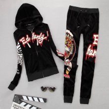 Ed Hardy long suit woman S-XL Jun 5-3000219
