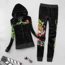 Ed Hardy long suit woman S-XL Jun 5-3000228