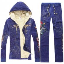 Ed Hardy long suit woman S-XL Jun 5-3000185