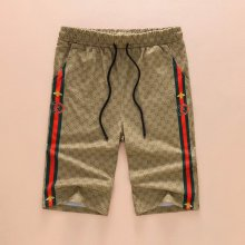 Gucci short sweatpants man M-3XL Jun 15-3007243
