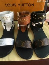 LV sandals woman 35-42 Apr 3--2923463