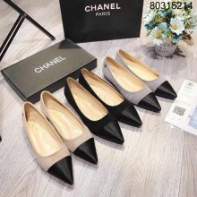 Chanel single shoes woman 34-40 Apr 3-2923601