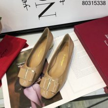 Ferragamo single shoes woman 35-40 Apr 3-2923686