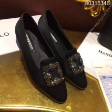 Manolo Blahnik single shoes woman 35-40 Apr 3-2923733